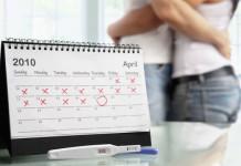 Рассчитать овуляцию - калькулятор онлайн, дни зачатия, пол ребенка, мальчик или девочка, при нерегулярном цикле