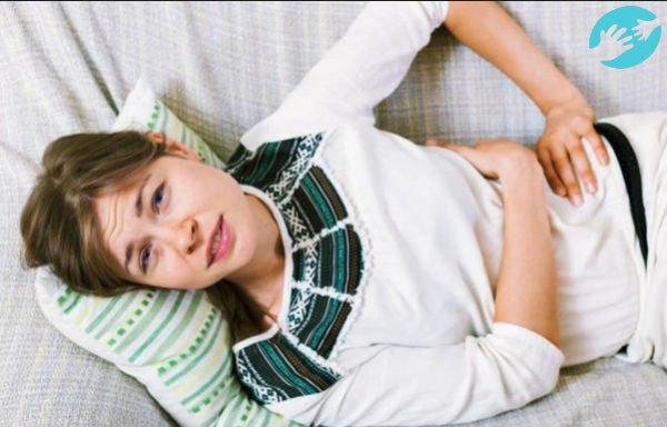 38 недель беременности болит поясница что это значит
