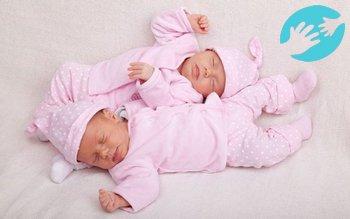 Как забеременеть двойней или близнецами ответы гинеколога, беременность естественным путем или ЭКО