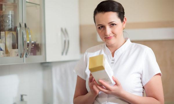 санация хлоргексидином при беременности